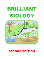 Brilliant Biology Cover Picture
